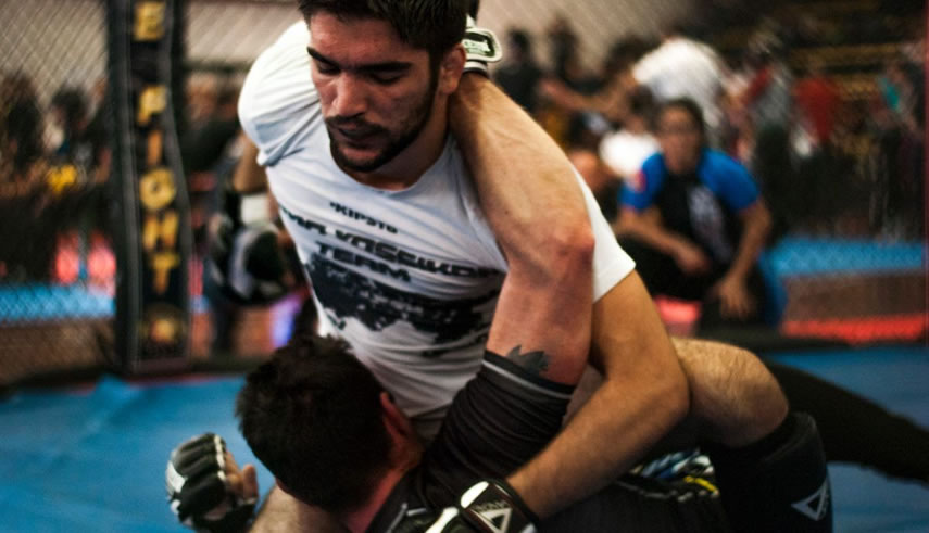 Lezioni MMA (Mixed Martial Art) a Milano