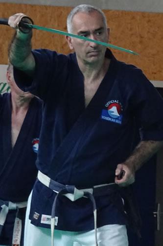 Maestro William Nicolò